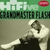 Couverture de l'album Rhino Hi-Five: Grandmaster Flash - EP
