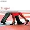 Couverture de l'album Essential Tangos