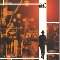 Cover of the track Analogue