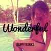 Couverture de l'album Wonderful - Single