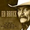 Couverture de l'album The Last Cowboy Song