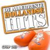 Cover of the album De Allerbeste Hollandse Hits (Top 20)