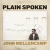 Couverture de l'album Plain Spoken