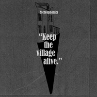 Cover of the track Keep The Village Alive