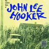 Cover of the album The Country Blues of John Lee Hooker (Remastered)