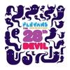 Cover of the album The 28th Devil