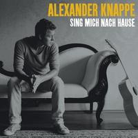Couverture du titre Sing mich nach Hause - Single