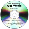 Cover of the album Our World (The Mix CD)