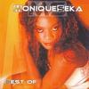 Couverture de l'album Best of Monique Séka