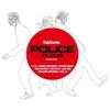 Couverture de l'album The Police In Dub