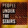 Cover of the album The Om Years (Bonus Track Version)