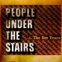Cover of the track The Om Years (Bonus Track Version)