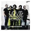 Couverture de l'album Love Without Measure