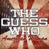 Couverture de l'album American Woman