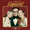 Cover of the album The Sights and Sounds of Esquivel!