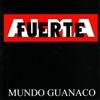 Cover of the album Mundo guanaco
