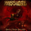 Cover of the album Back from Beyond