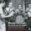 Cover of the album The Complete Capitol Recordings of Woody Herman
