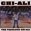 Cover of the album The Fabulous Chi-Ali