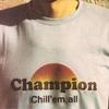 Couverture de l'album Chill'em All