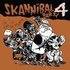 Couverture de l'album Skannibal Party, Vol.10