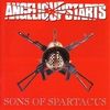 Cover of the album Sons of Spartacus