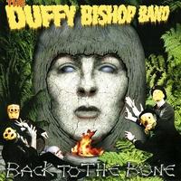 Couverture du titre Back To The Bone