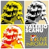 Couverture de l'album Valerio Scanu Live in Roma