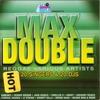 Couverture de l'album Max Double - Reggae - 20 Singers & 20 DJs
