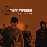 Cover of the track Third Eye Blind: A Collection (Remastered)
