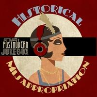 Couverture du titre Historical Misappropriation