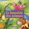 Cover of the album La Farandole des animaux