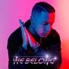 Couverture de l'album We Belong