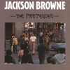 Couverture de l'album The Pretender