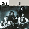 Cover of the album 20th Century Masters - The Millennium Collection: The Best of Free