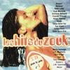 Couverture de l'album Les Hits Du Zouk