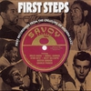 Cover of the album Savoy First Steps