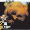 Cover of the album The Ballad Style of Stan Kenton