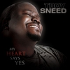 Cover of the album My Heart Says Yes