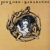 Couverture de l'album Sarabande