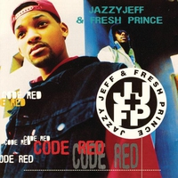 Cover of the track Code Red