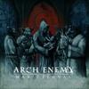 Cover of the album War Eternal