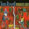 Cover of the album Borderland