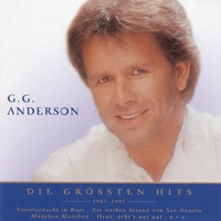 Cover of the track Nur das Beste: G.G. Anderson