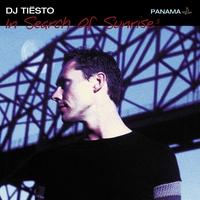 Couverture du titre In Search of Sunrise 3: Panama