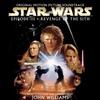 Couverture de l'album Star Wars, Episode III: Revenge of the Sith: Original Motion Picture Soundtrack