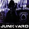 Couverture de l'album Junkyard