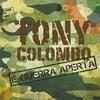 Cover of the album É guerra aperta