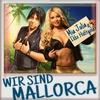 Cover of the album Wir sind Mallorca - Single