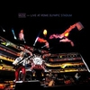 Cover of the album Live at Rome Olympic Stadium